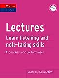 Academic Skills: Lectures: B2+ (Academic Skills)