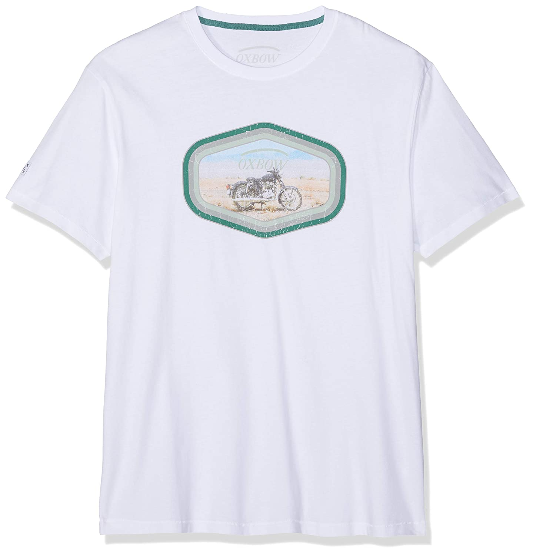 Et Thane Loisirs Shirt T Oxbow HommeSports OkiuTZPX