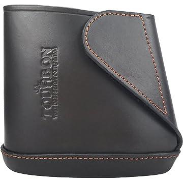 Tourbon Vintage Leather Extension