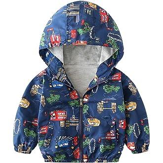 7ef53bd47 Amazon Best Sellers  Best Baby Boys  Outerwear Jackets   Coats