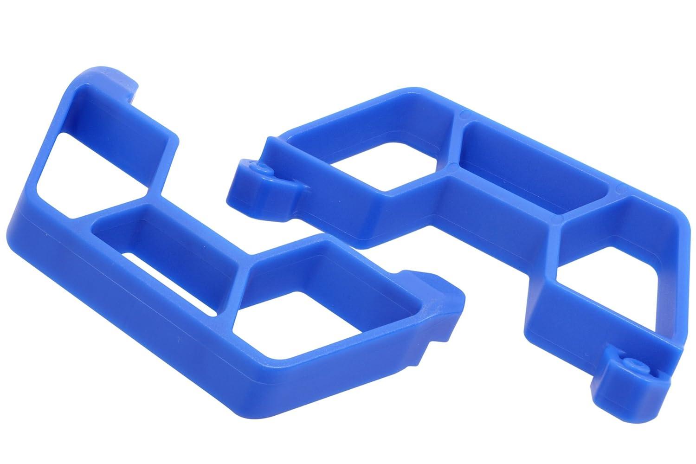 RPM 73865 73865 73865 Nerf Bars for The Traxxas LCG Slash 2WD, bluee