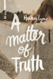 A Matter of Truth (Fate Series Book 3)