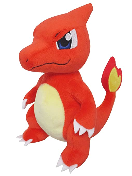 Pictures of pokemon charmeleon — photo 2