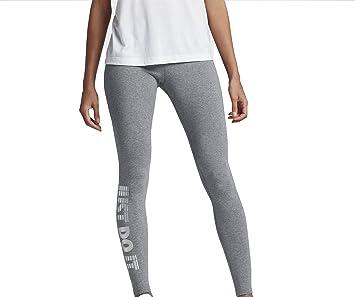 Nike NSW Hologram W Legging pour Femme XS Gris (Carbone