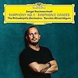 Sergei Rachmaninoff: Symphony No. 1; Symphonic Dances
