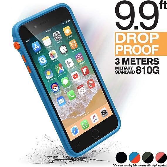 424a63bd3 Amazon.com  Catalyst iPhone 8 Plus Case Shock Proof Impact ...