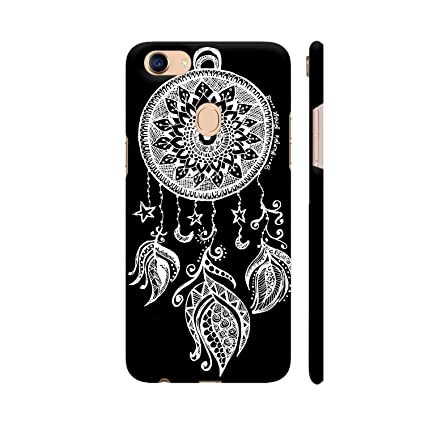 new concept 39c5f 2bc2c Colorpur Dreamcatcher Printed Back Case Cover for Oppo: Amazon.in ...