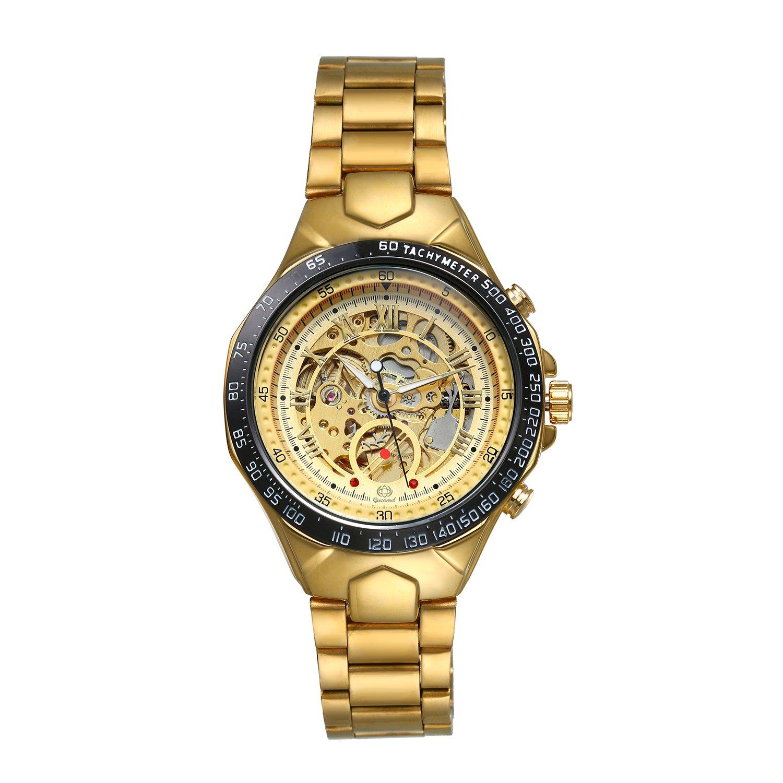 Reloj hombre lancardo reloj pulsera reloj Original Digital correa inoxidable reloj hombre pas barato etanche