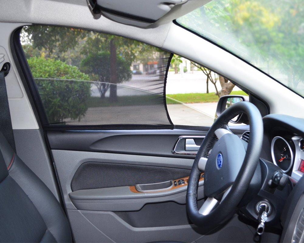 Amazon Com Car Window Shade 2 Pack Improved Version