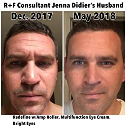Amazon Com Rodan Fields Redefine Regimen For The Appearance Of