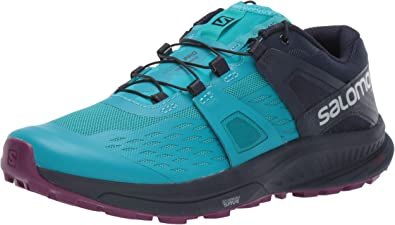 zapatillas trail salomon ultra pro women's