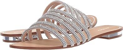 fefaf5b94b5 ALDO Women s Droelian Light Silver 35 ...