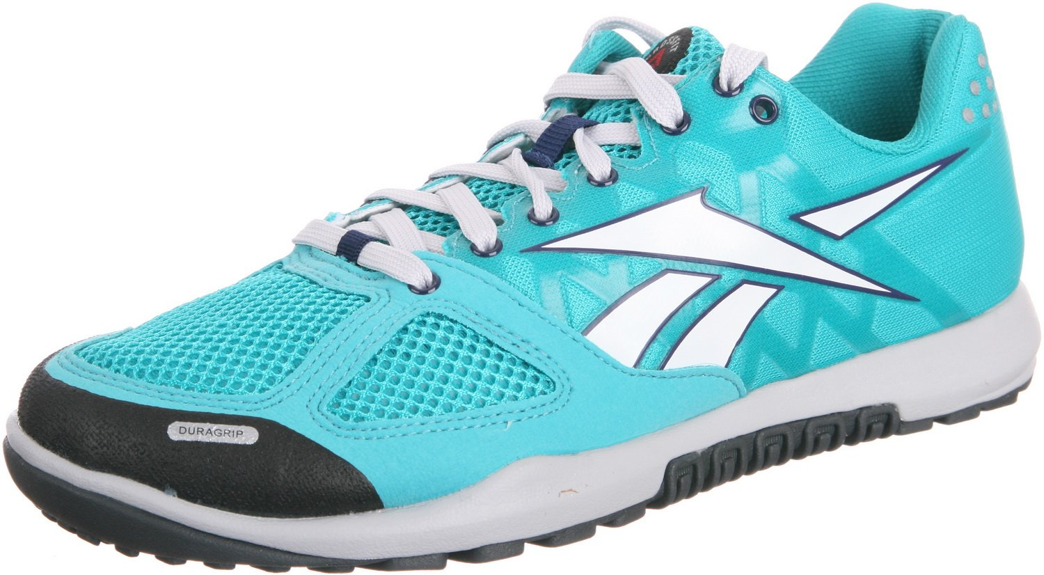 Reebok Women's Crossfit Nano 2.0 Training Shoe (6, Blue)