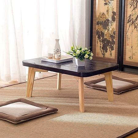 Good Tv - Mesa auxiliar de roble para TV, mesa de comedor, mesa ...