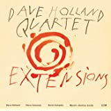 Extensions (Touchstones Edition/Original Papersleeve) [Original Recording Remastered]