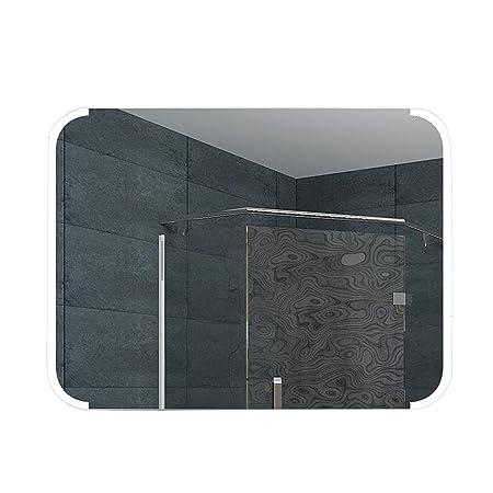 Lux Aqua Badezimmerspiegel Wandspiegel Lichtspiegel Led Beleuchtung
