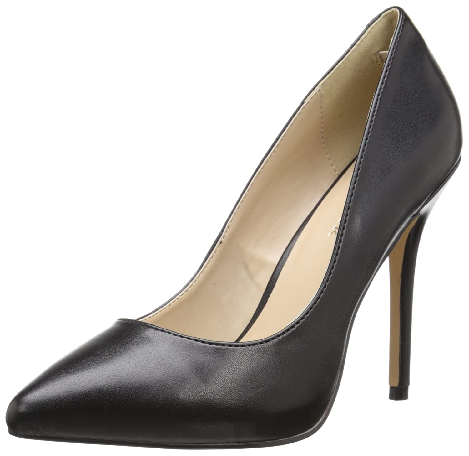 Pleaser Amuse 20 - Tacones Mujer