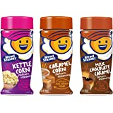 Kernel Season's Sweet Seasoning Variety Pack, 2.85 Ounce Shakers (Pack of 3)