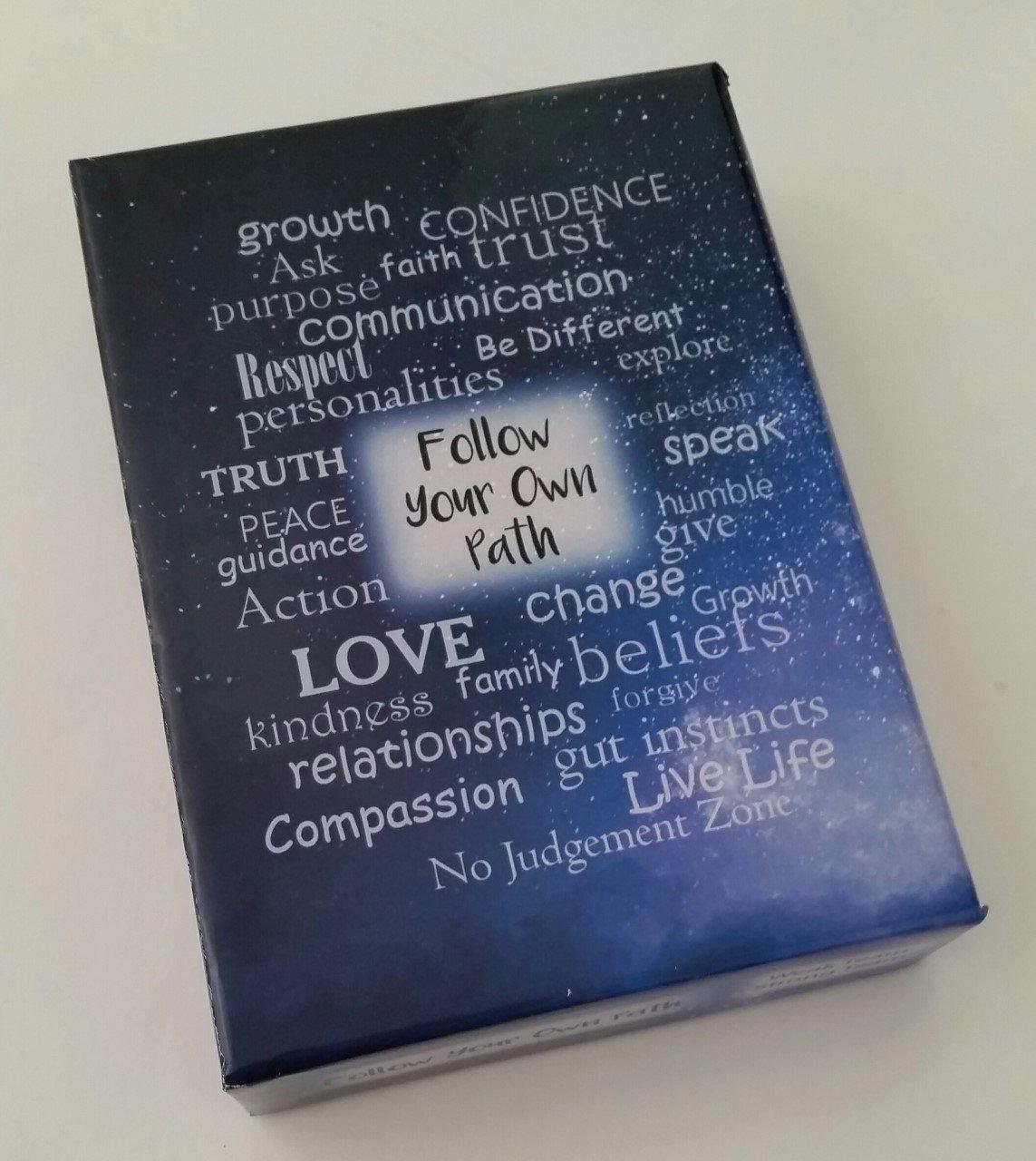 Weaker Gut Instinct Makes Teens Open To >> Follow Your Own Path Kathleen Costa 9780692706787 Amazon Com Books