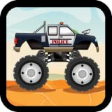 Offroad Monster Crash Saga