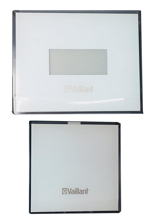 Vaillant 0020197223 Termostato WiFi modulante Vsmart: Amazon.es ...