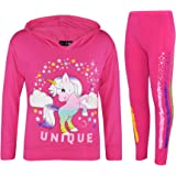 A2Z 4 Kids/® Kids Girls Lounge Suit Designer Rainbow Striped Top /& Bottom Loung Wear Tracksuit New Age 7 8 9 10 11 12 13 Years