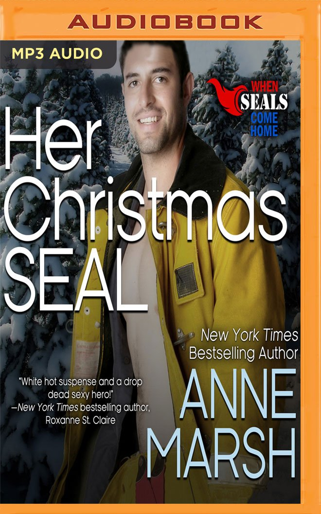 Read Online Her Christmas SEAL (When SEALs Come Home) pdf