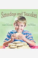 Saturdays and Teacakes Kindle Edition