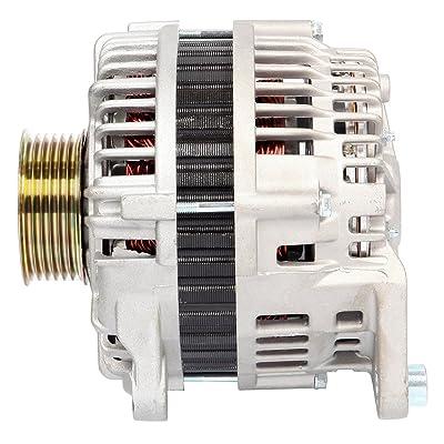 Aintier Alternators AHI0091 13940 1-2492-01HI LR1110-721 Compatible with Nissan Auto and Light Truck Altima 2002 2003 2004 2005 2006 3.5L: Automotive