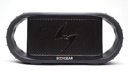 Review EcoXGear EcoXBT Waterproof Wireless