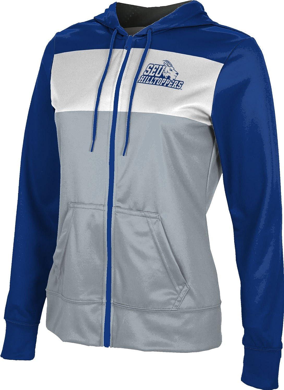 St Edwards University Girls Zipper Hoodie Prime School Spirit Sweatshirt