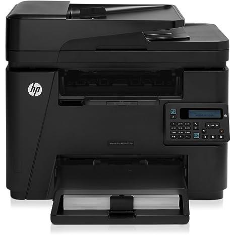 Amazon.com: HP CF484A LaserJet Pro MFP M225DN impresora ...