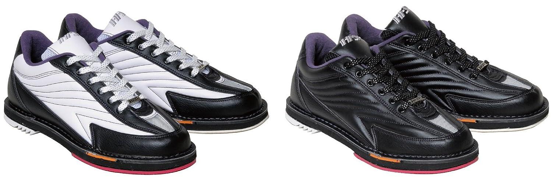 HI-SP ボウリング シューズ リパップエクストラ 全2色 ハイ スポーツ ボウリング用品 靴 ボーリング グッズ B073SL84C8 22.5cm ホワイトブラック