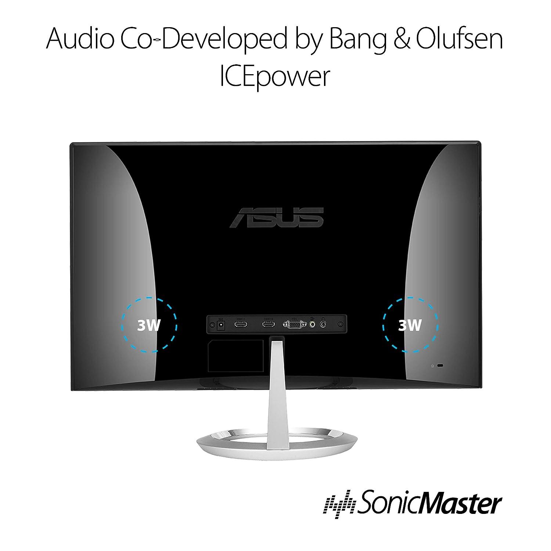 Asus MX239 Driver for Mac Download