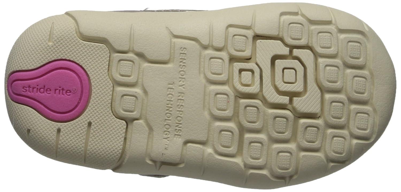 b11955863f Amazon.com  Stride Rite Girls SRTech Carter Shoe (Toddler Big Kid)  Shoes