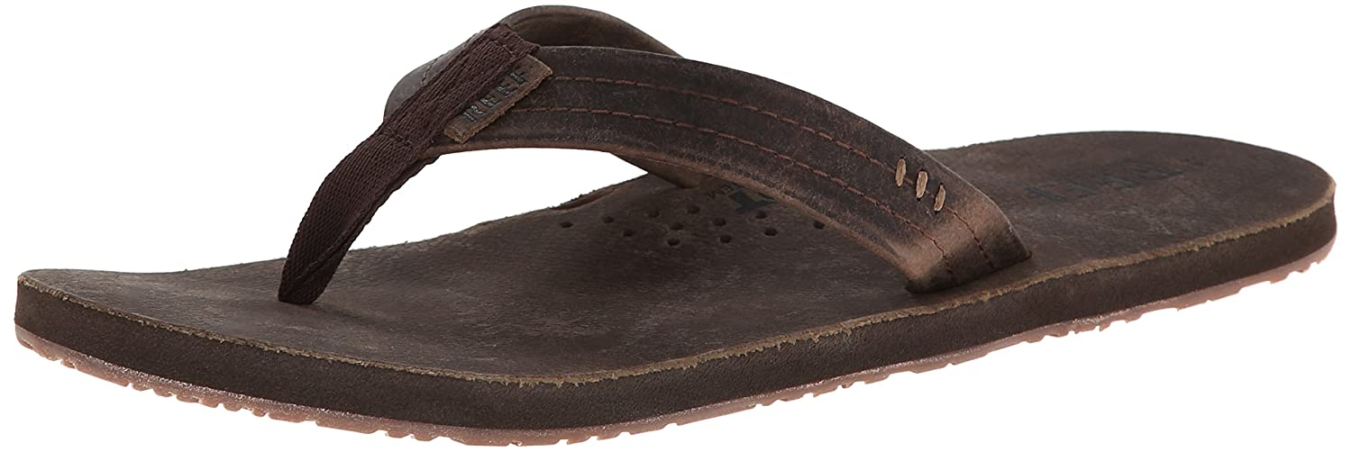 Reef Reef Draftsmen  Chocolate - Chanclas Hombre