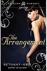 The Arrangement (The Russian Guns Book 1) Kindle Edition