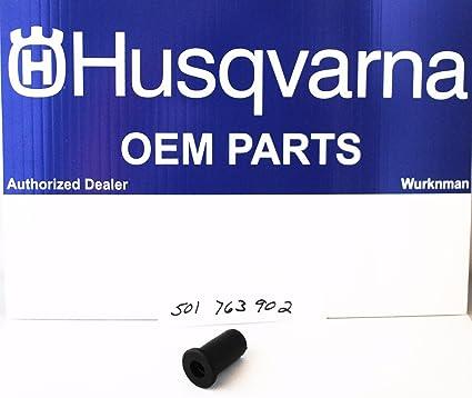 90f33b9dba0e9 Amazon.com  Husqvarna   Poulan Oem 501763902 Anti Vibe Element For ...