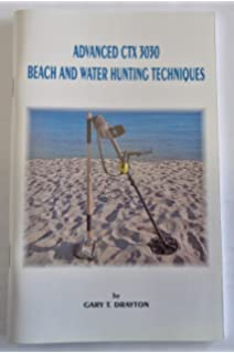 Advanced CTX 3030 Beach and Water Hunting Techniques