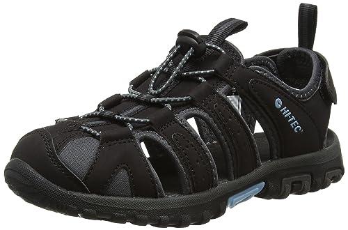 c039895ac Hi-Tec Women's Cove Closed Toe Sandals: Amazon.co.uk: Shoes & Bags
