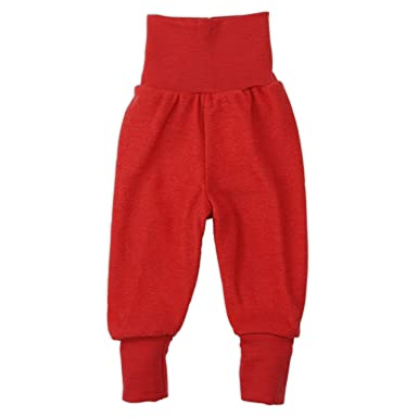 005853b48 Amazon.com  Engel 100% merino wool terry pants longies organic  Clothing