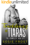 Touchdowns and Tiaras: The Complete Boxed Set