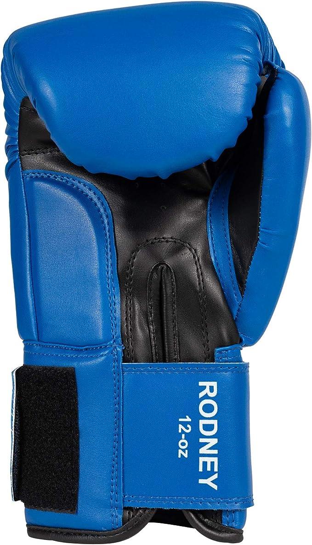 Benlee Rocky Marciano Rodney PVC Guante de boxeo