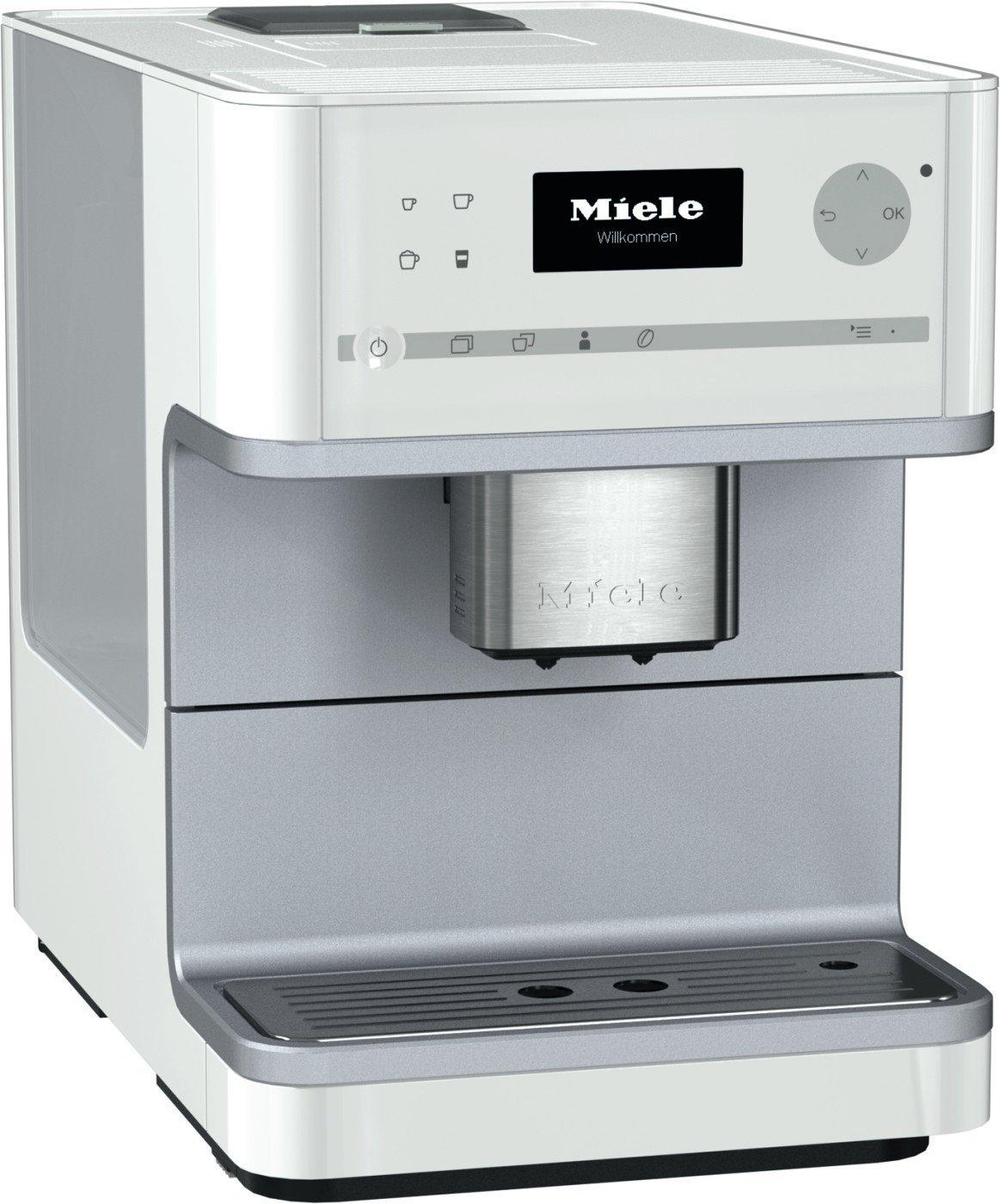 Amazon.com: CM 6110 Coffee System (White): Kitchen & Dining