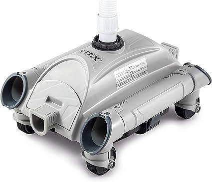 Intex - Limpiador de piscinas para coche: Amazon.es: Jardín