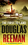 The First To Land (Blackwood Family Book 2)