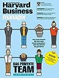 Harvard Business Manager 7/2016: Das perfekte Team