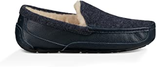 UGG Men's Ascot Novelty Wool Lounge Slipper