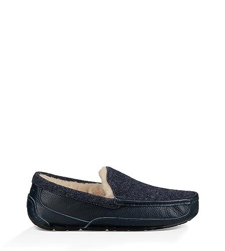 0c1baa86d1c UGG Mens Ascot Novelty: Amazon.co.uk: Shoes & Bags