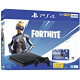 PlayStation 4 500GB Fortnite Neo Versa Console Bundle + 2000 V-Bucks